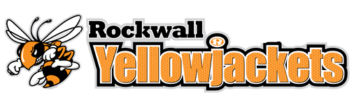 Rockwall High School logo