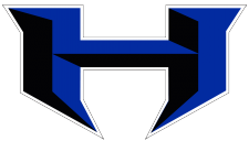Hebron High School logo